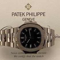 Patek Philippe Nautilus 3711/1G-001 2005 подержанные