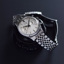 Leonidas 36mm Manual winding pre-owned