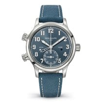 Patek Philippe Travel Time 7234A-001 2020 новые