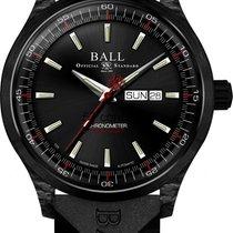 Ball Engineer II Carbon 45mm Grey No numerals