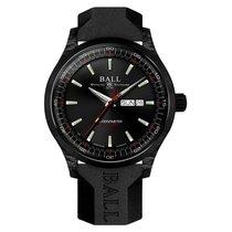 Ball Engineer II neu Automatik Uhr mit Original-Box und Original-Papieren NM3060C-PCJ-GY
