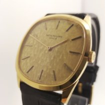 Patek Philippe Ellipse d'Or Gelbgold Gold