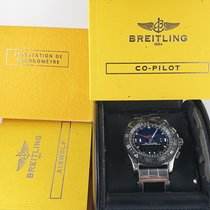 Breitling Airwolf A78364 2011 pre-owned
