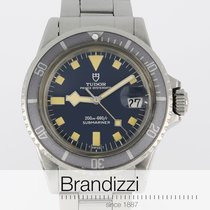 Tudor Submariner 9411/0 1969 pre-owned