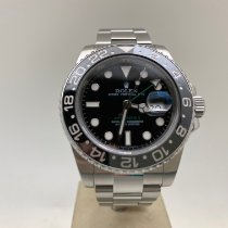Rolex GMT-Master II 116710 LN pre-owned