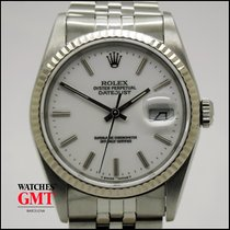 Rolex Datejust 116234 1989 gebraucht