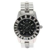 Dior Christal pre-owned