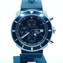 Breitling Superocean Héritage Chronograph Acero