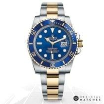 Rolex Submariner Date новые Автоподзавод Часы с оригинальными документами и коробкой 116613LB