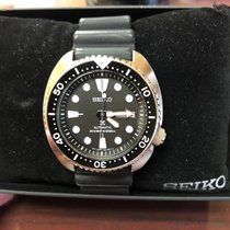 Seiko Steel Automatic SRP777K1 pre-owned