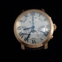 Pierre Kunz pre-owned Automatic 41mm