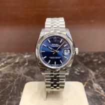 Rolex Lady-Datejust neu 2020 Automatik Uhr mit Original-Box und Original-Papieren 178240