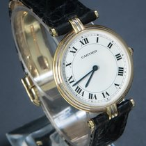 Cartier Trinity 8647 pre-owned