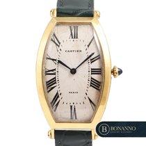 Cartier Tonneau pre-owned