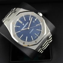 Audemars Piguet Royal Oak Selfwinding 15400ST.OO.1220ST.02 Very good Steel 41mm Automatic