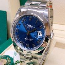 Rolex Datejust 126300 2020 nuevo