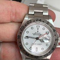 Rolex Explorer II 16570 2008 pre-owned