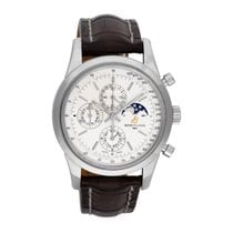 Breitling Transocean Chronograph 1461 Steel 43mm White United States of America, Florida, Surfside