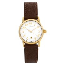 Montblanc Star 31mm White Arabic numerals United States of America, Florida, Surfside