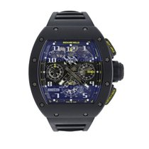 Richard Mille RM 011 RM 011 2015 pre-owned