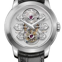 Girard Perregaux Bridges Or blanc 41mm
