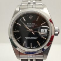 Rolex Oyster Perpetual Lady Date 69160 1994 occasion