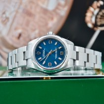 Rolex Oyster Perpetual 31 177200 2009 occasion