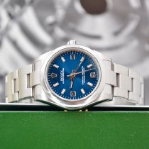 Rolex 177200 Acier 2011 Oyster Perpetual 31 31mm occasion