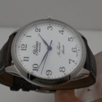 Perseo Steel Automatic 11347 pre-owned