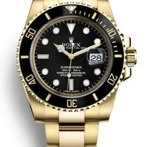 Rolex Submariner Date 116618LN 2016 occasion