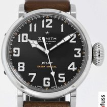 Zenith Pilot Type 20 Extra Special 03.2430.3000/21.C738 2014 pre-owned
