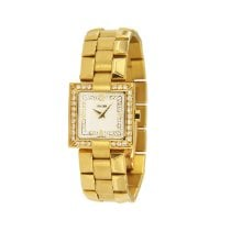 Concord La Scala Yellow gold 20mm No numerals United States of America, New York, New York
