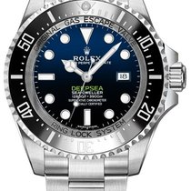 Rolex Sea-Dweller Deepsea 44mm Blue United States of America, California, Moorpark