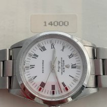 Rolex Air King Precision 14000 Very good Steel 34mm Automatic