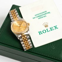 Rolex Datejust 16233 1998 pre-owned