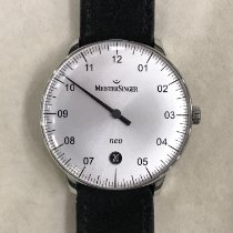 Meistersinger Neo NE901N New Steel 36mm Automatic
