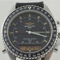 Breitling Pluton 80191 occasion