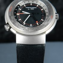 IWC Porsche Design 3821 usados