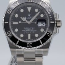 Rolex Submariner Date 116610LN New Steel 40mm Automatic United States of America, Georgia, ATLANTA