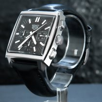 Heuer Steel 38mm Automatic 2111 pre-owned