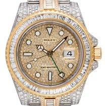 Rolex GMT-Master II 116713LN nuevo