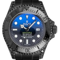 Rolex Sea-Dweller Deepsea nuevo 2018 Automático Solo el reloj 116660