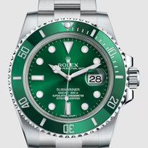 Rolex new Automatic 40mm Steel Sapphire crystal