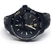 TAG Heuer Aquaracer 500M WAK2180.FT6027 Occasion 2019 new