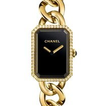 Chanel H3259 Yellow gold 2020 Première 20mm new