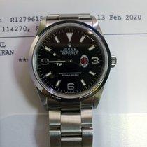 Rolex Explorer 114270 gebraucht