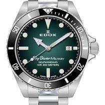 Edox 801153NVD new