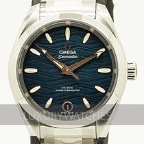 Omega Seamaster Aqua Terra 220.10.34.20.03.001 2020 nuevo