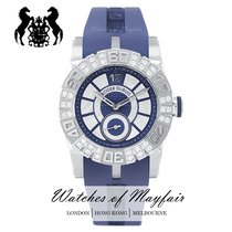 Roger Dubuis Steel 40mm Automatic RDDBSE0252 new