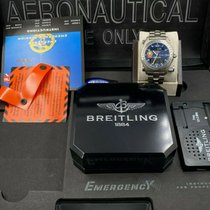 Breitling Titanium Emergency 43mm pre-owned United States of America, California, San Diego